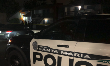 Santa Maria shots fired