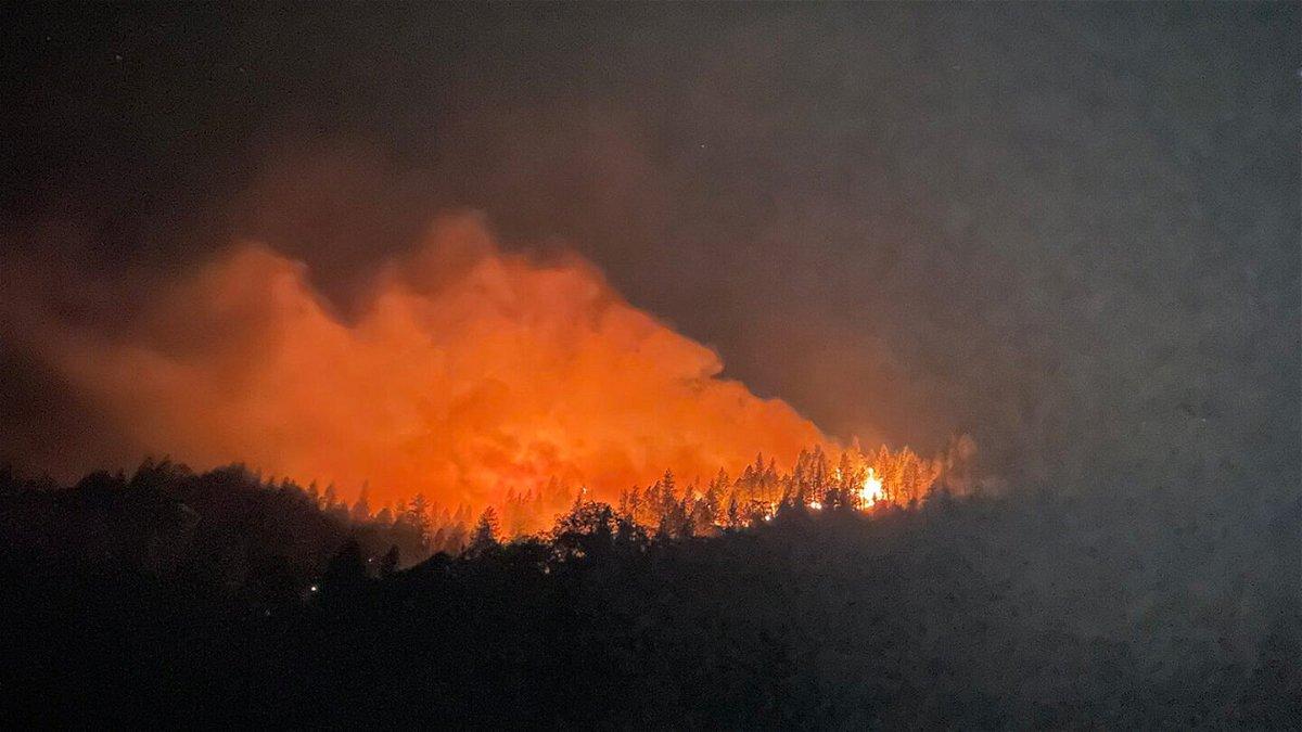 <i>CAL FIRE Butte Unit