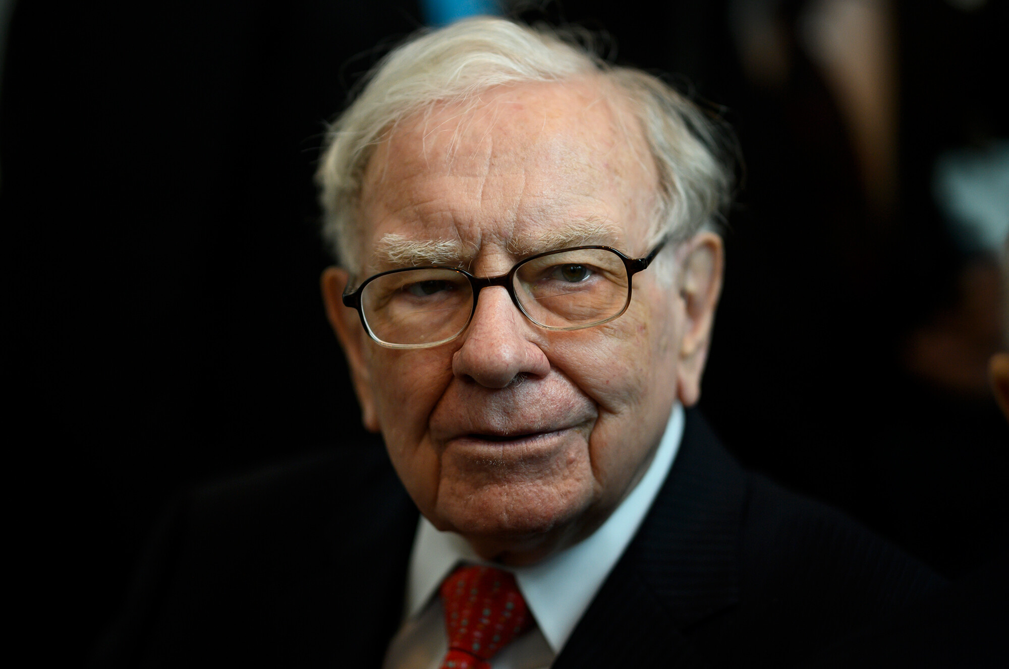 <i>Johannes Eisele/AFP/Getty Images</i><br/>Warren Buffett's Berkshire Hathaway announced it was scrapping plans to buy a big natural gas pipeline for more than $1.7 billion because of antitrust concerns.