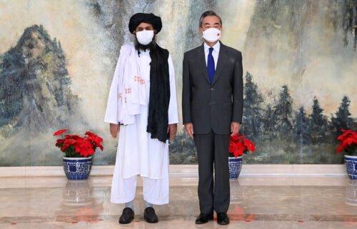 Taliban co-founder Mullah Abdul Ghani Baradar