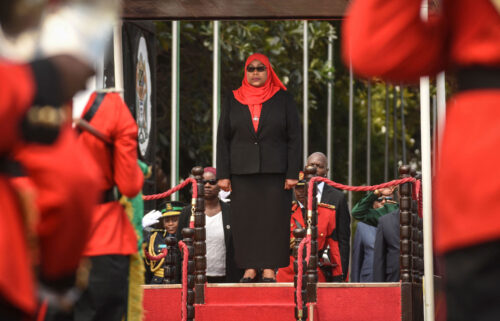 Tanzanian President Samia Suluhu Hassan has stressed the importance of mask-wearing in recent days.