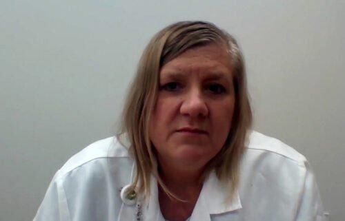 Dr. Priscilla Frase of Ozarks Healthcare in West Plains