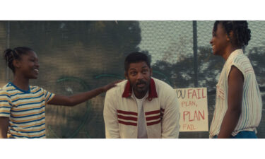 """Will Smith stars in """"King Richard."""" In the film the actor portrays Richard Williams"""