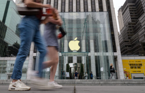 Apple on July 27 announced a massive earnings beat for the three months ended June 26
