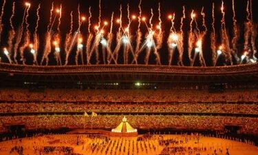 The Olympics continue Thursday with women's gymnastics