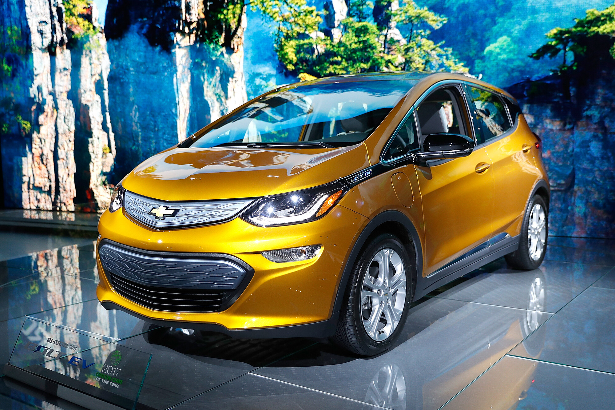 <i>Josh Lefkowitz/Getty Images</i><br/>GM is once again recalling nearly 70