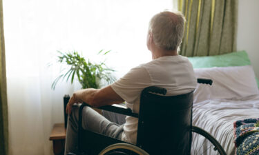 Staff at long-term care facilities who are the most likely to interact with vulnerable patients are the least likely to have been vaccinated