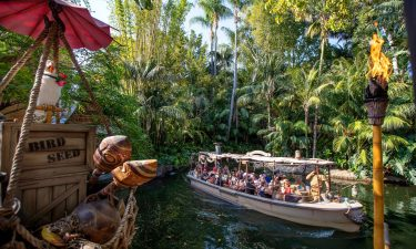 Jungle Cruise will officially reopen in Disneyland on July 16.