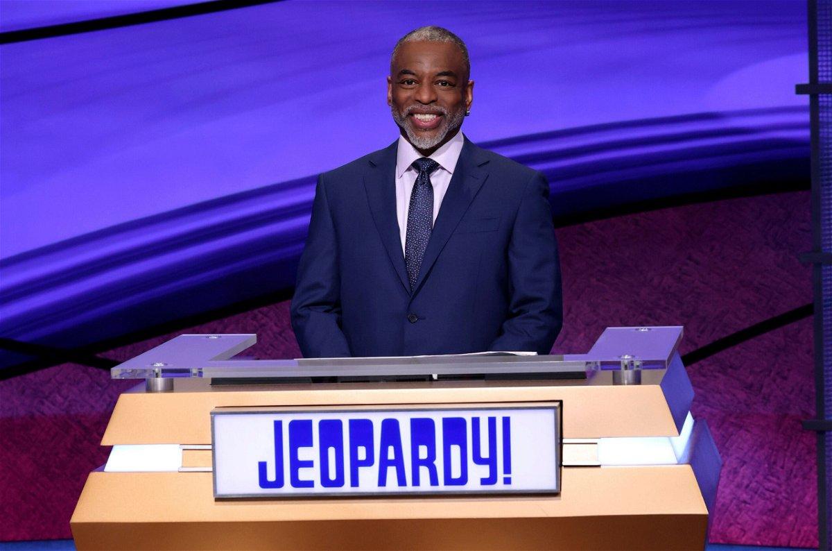 <i>Carol Kaelson/Jeopardy Productions