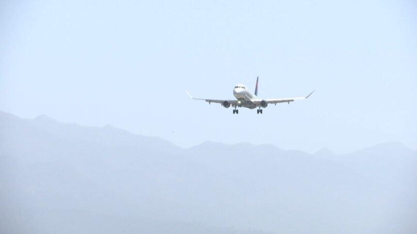 Airplane Noise Complaint