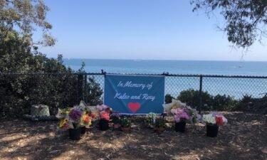 Shoreline memorial