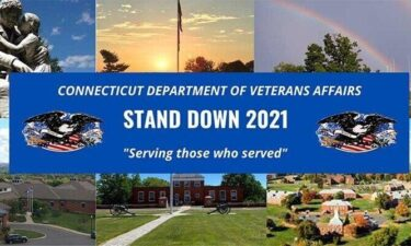A stand-down ceremony promises to honor veterans and offer them state and federal help. The 2021 Stand Down Kickoff Ceremony is set for 9 a.m. at the Department of Veterans Affairs campus in Rocky Hill.