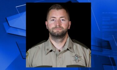 Hardin County deputy Matthew Locke was host and killed while assiting another deputy on a domestic disturbance call on September 25.