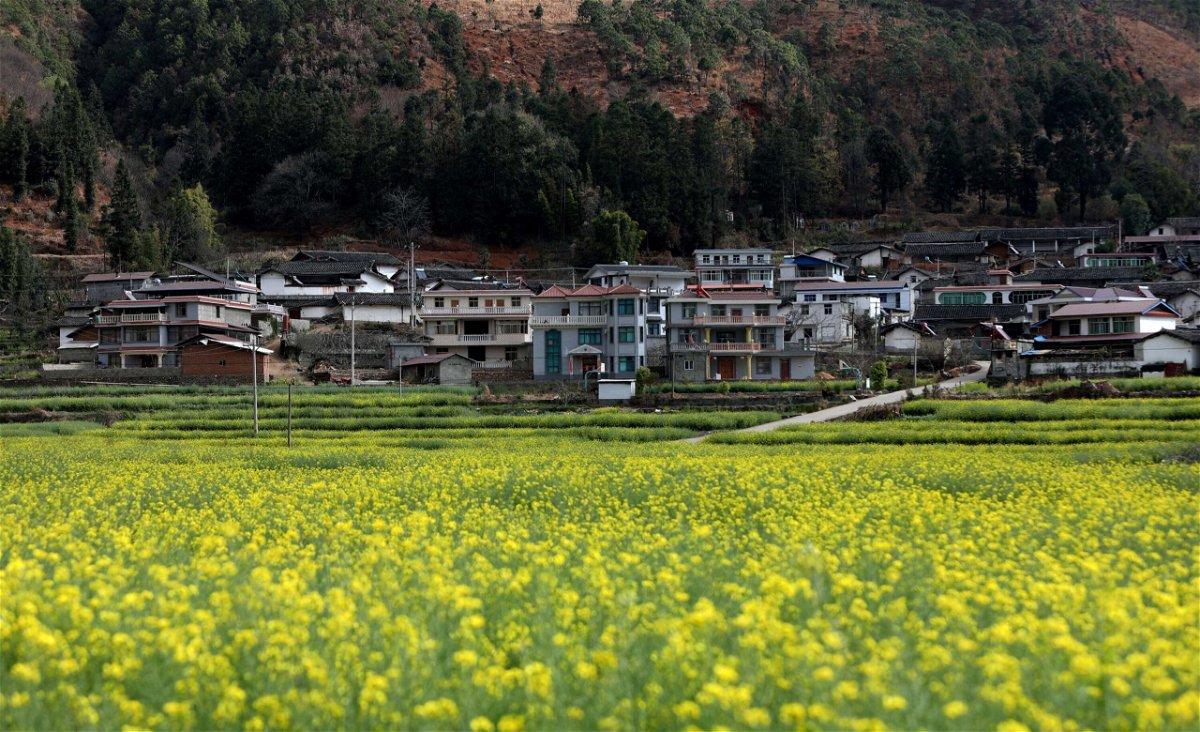 <i>Xinhua/ZUMA</i><br/>Panzhihua