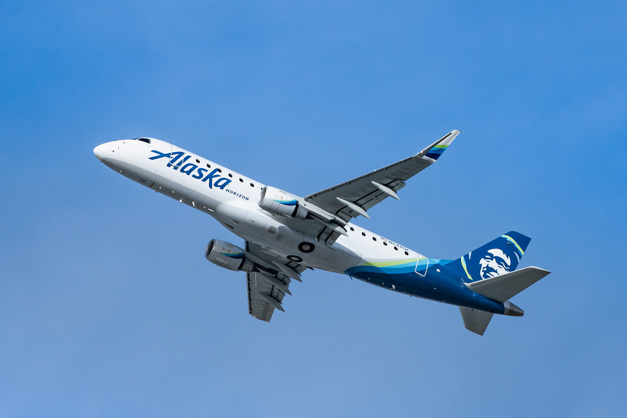 <i>AaronP/Bauer-Griffin/GC Images/Getty</i><br/>Alaska Airlines is handing out a $200 incentive to employees who can prove that they've been fully vaccinated against Covid-19.