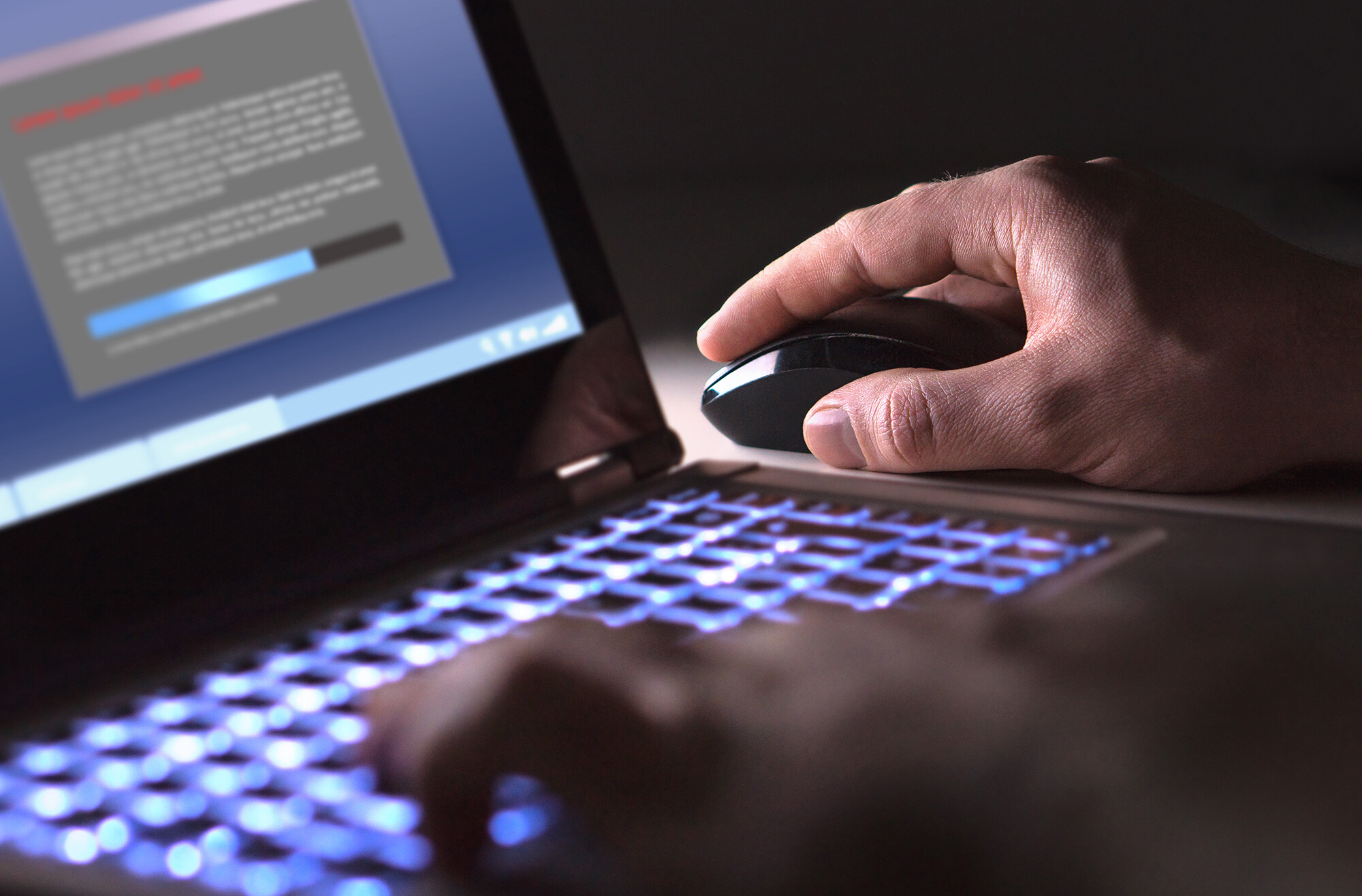 <i>Shutterstock</i><br/>A Russian-speaking cybercriminal group responsible for a series of ransomware attacks on major US firms brought some of its infrastructure back online this week in a sign that it could be back in business