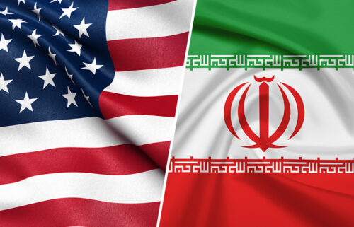 The US is working on contingency plans if Iran continues to make nuclear advances and fails to return to international talks