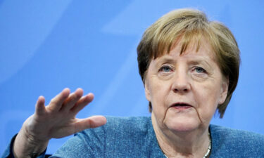 Angela Merkel has provided a steady hand domestically and abroad