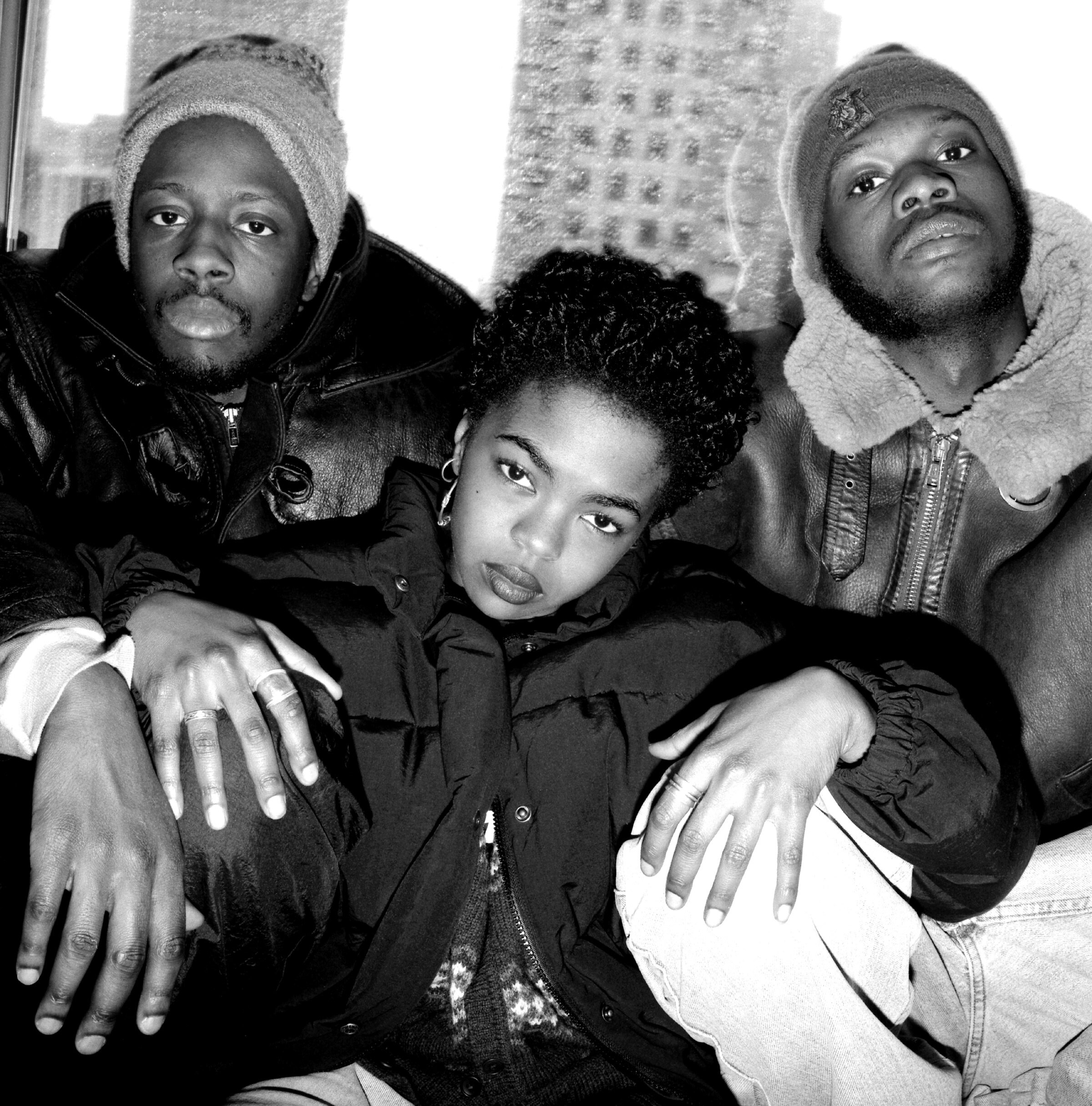 <i>David Corio/Michael Ochs Archives/Getty Images</i><br/>The Fugees are reuniting for their first shows in 15 years.