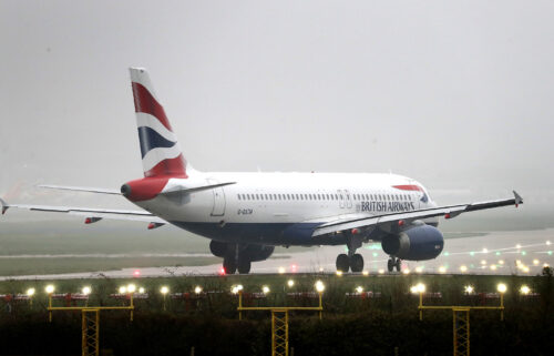 British Airways has abandoned plans to launch a low-cost carrier at London's second biggest airport.