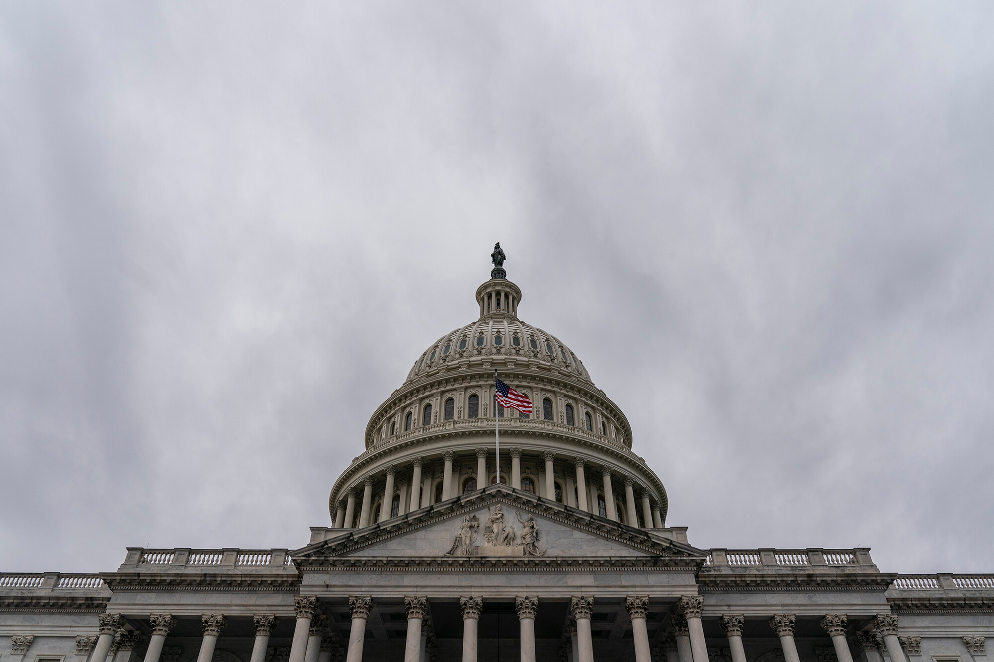 <i>Joshua Roberts/Getty Images</i><br/>The House is voting Thursday on a bill to provide funding for Israel's Iron Dome after it was removed from a separate bill to prevent a government shutdown and suspend the nation's borrowing limit.