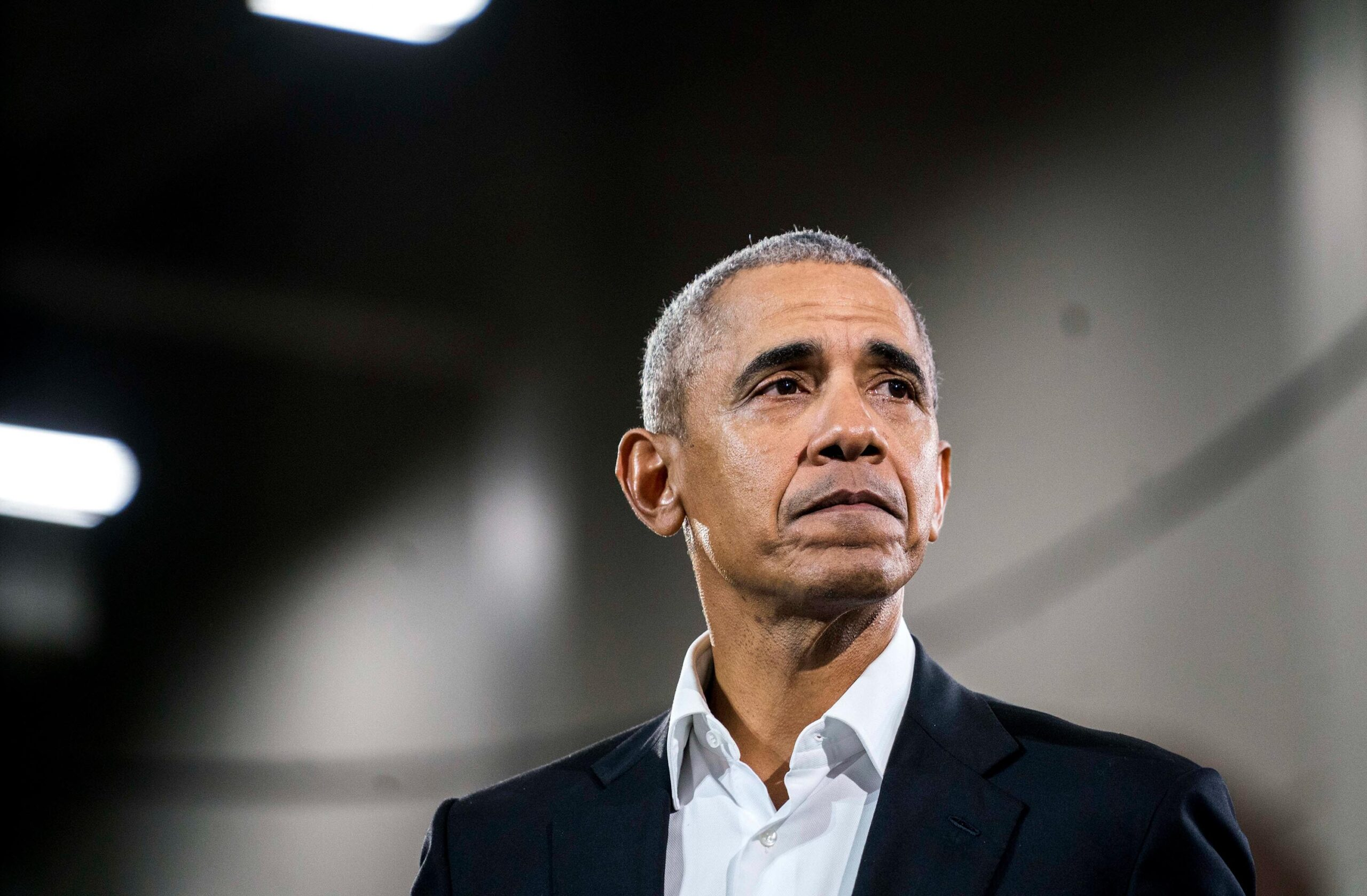 <i>Melina Mara/The Washington Post/Getty Images</i><br/>Former President Barack Obama will invite alumni from his presidential campaigns and administration for a livestreamed conversation hosted by David Plouffe