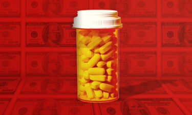 The Biden administration is supporting the congressional Democrats' controversial push to allow Medicare to negotiate drug prices.