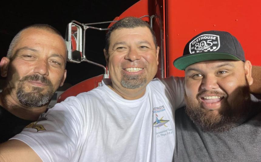 santa barbara company sends generators to hurricane ida 2