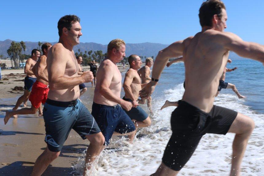 special olympics polar plunge 2021 santa barbara 6