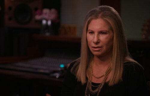 The Barbara Streisand Institute at UCLA will focus on four areas the singer and actress is most passionate about: the public sphere