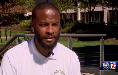 A North Carolina man created a program that aims to help inmates with their mental health
