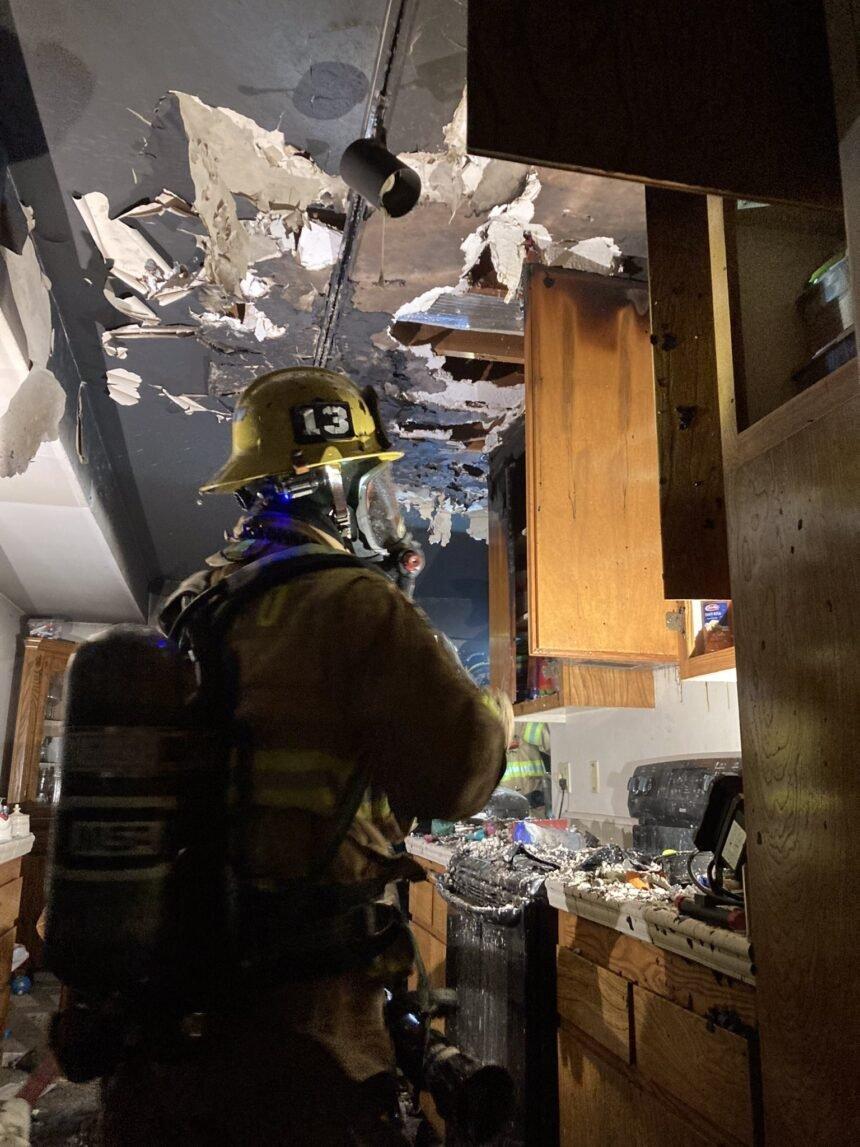 goleta valley kitchen fire 2