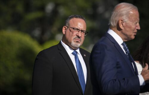 The Biden administration on Tuesday released a plan to address rising mental health concerns among students in schools across the country.