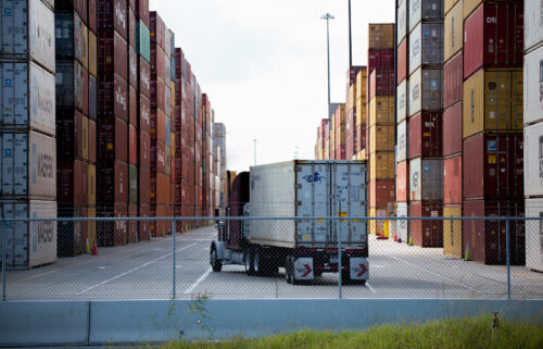 From port congestion and price spikes to widespread shortages