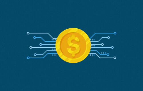 Cryptocurrencies are usually characterized by wild price swings and extreme volatility. But there is one cryptocurrency that is designed to be the exact opposite.