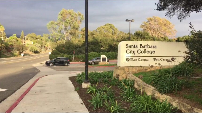 sbcc santa barbara city college wake campus generic
